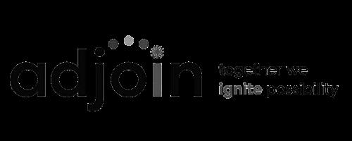 adjoin logo